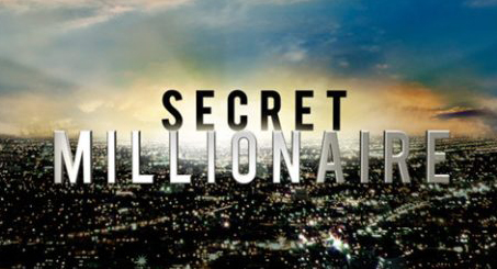 The Secret Millionaire UK Seasons 5, 6, 7, 8, 9 (5 Seasons)