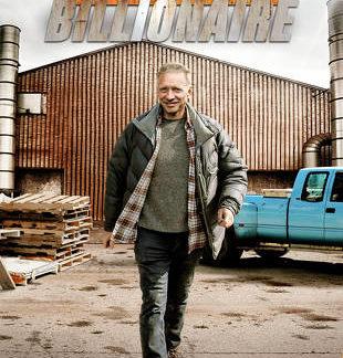 Undercover Billionaire Season 1 DVD