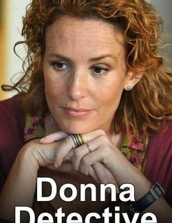 Donna Detective DVD