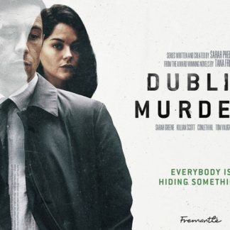 Dublin Murders Season 1 DVD