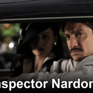 Inspector Nardone with Subtitles (DVD)