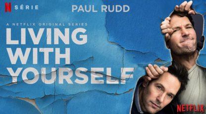 Living with Yourself (2019) Season 1