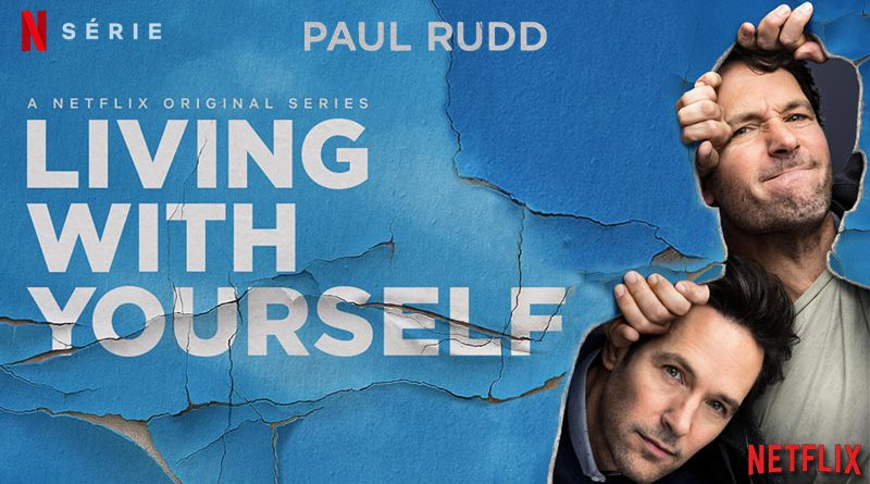 Living with Yourself Season 1 with Paul Rudd (2019)