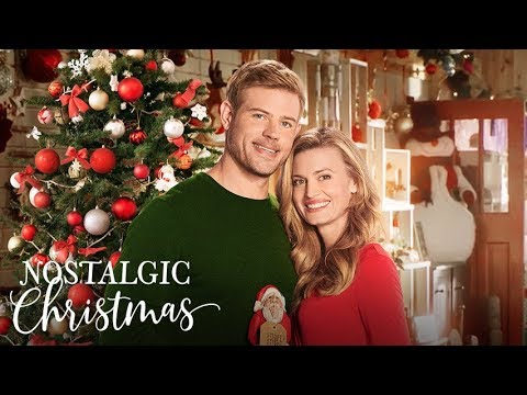 Nostalgic Christmas 2019 with Vanessa Burns (DVD)
