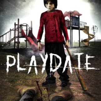 Playdate (2012) DVD