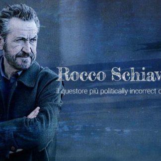 Rocco Schiavone Season 2 (DVD)