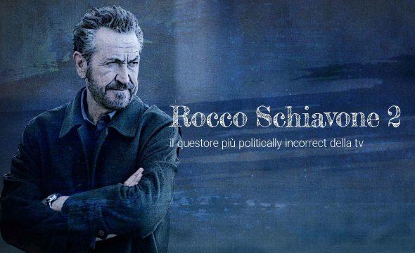 Rocco Schiavone Season 2 with English Subtitles (DVD)