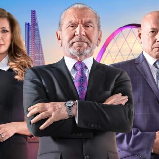 The Apprentice UK (2019) DVD