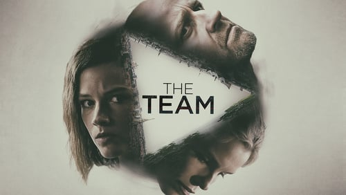 The Team Season 1 (2015) with English Subtitles on DVD