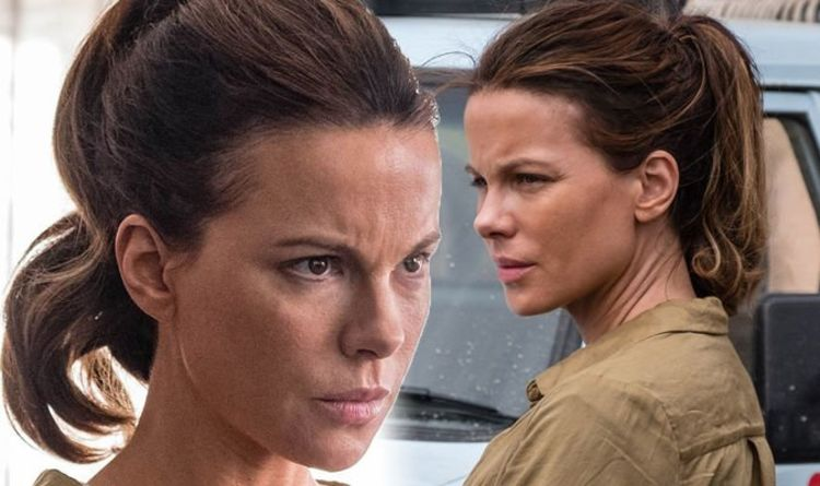 The Widow with Kate Beckinsale Season 1 (2019)
