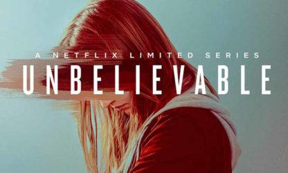 Unbelievable 2019 DVD