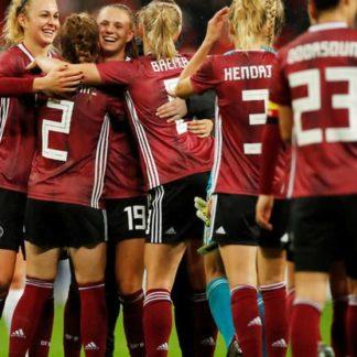 Women's Football England vs. Germany (DVD)
