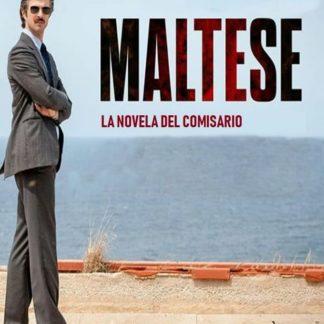 Maltese: The Mafia Detective DVD