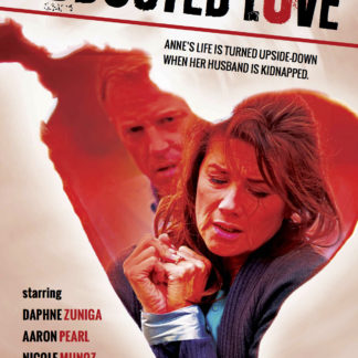 Abducted Love (2016) DVD