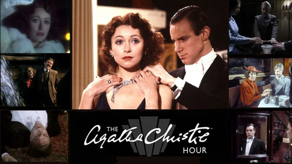 The Agatha Christie Hour 1982 Complete 10 Episodes (DVD)