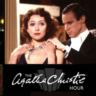 The Agatha Christie Hour (DVD)