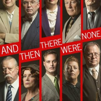 And Then There Were None 2015 (DVD)