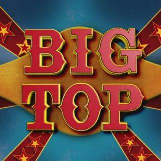 Big Top (2009) DVD