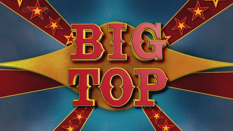 Big Top (2009) starring Amanda Holden on DVD