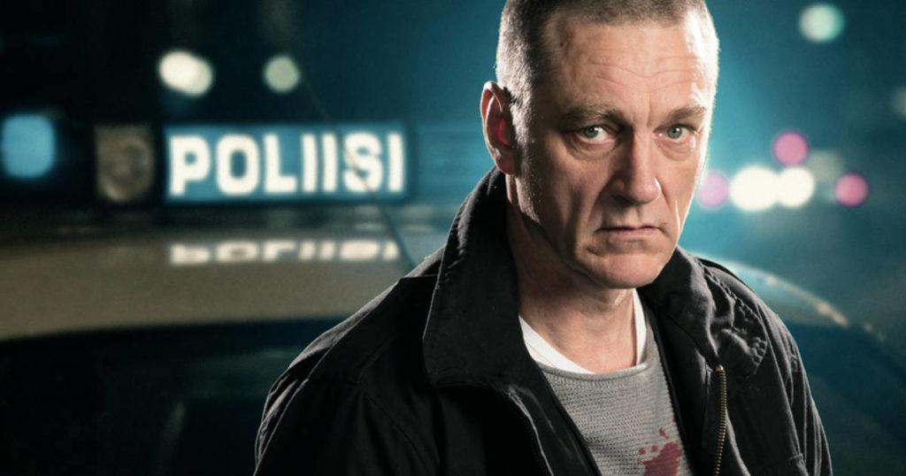 Bordertown Season 1 with English Subtitles on DVD