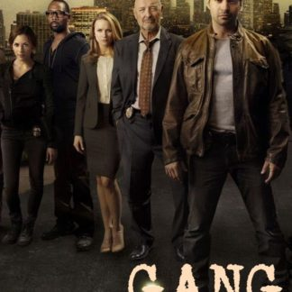 Gang Related (2014) DVD
