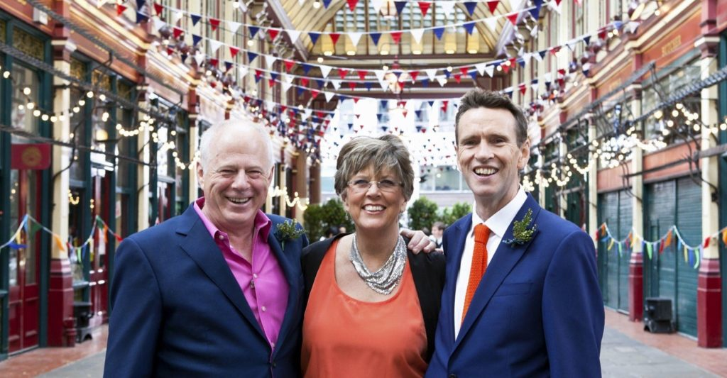 Great British Menu Complete Season 11