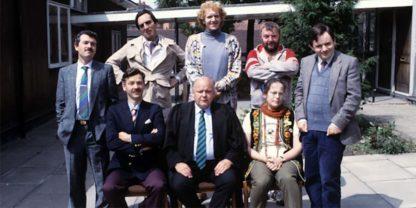 Hardwicke House (1987) DVD