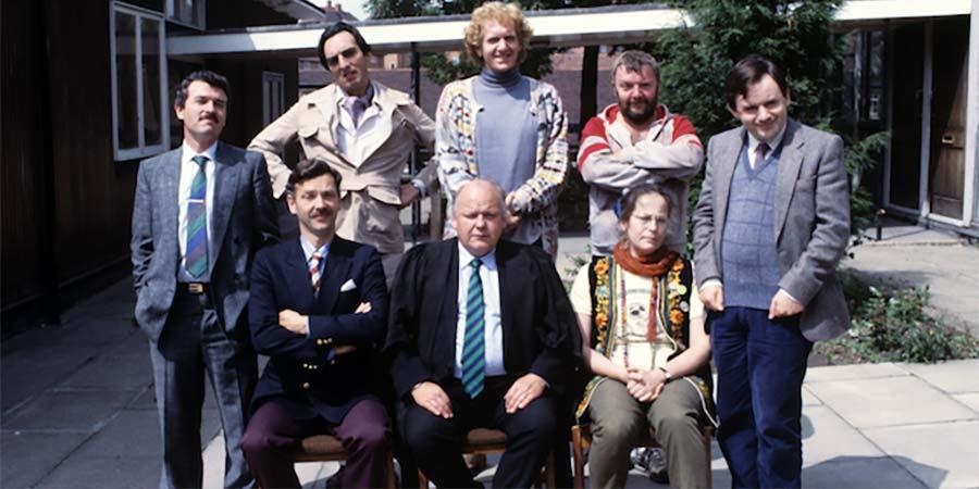 Hardwicke House (1987) with Roy Kinnear (DVD)