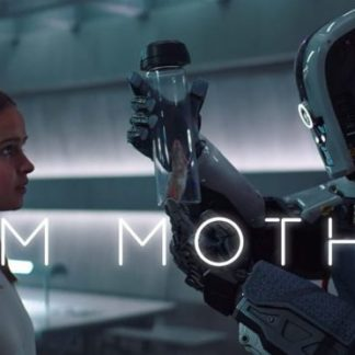 I Am Mother (2019) DVD