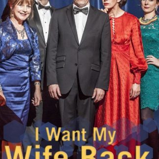 I Want My Wife Back Season 1 DVD