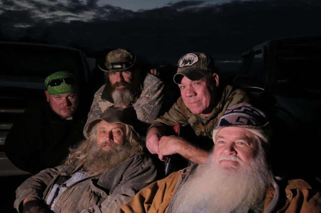 Mountain Monsters Complete Season 6 (2019) DVD