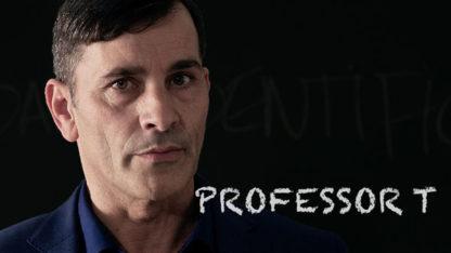 Professor T Season 1 (DVD)