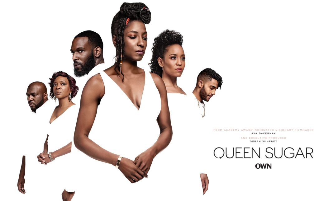 Queen Sugar Complete Seasons 2, 3 and 4 (2019) on DVD