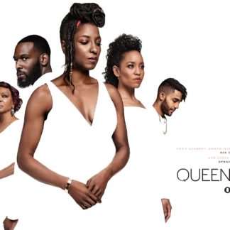 Queen Sugar S02-S04 (DVD)