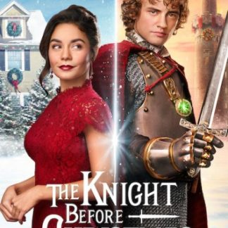 The Knight Before Christmas (2019) DVD