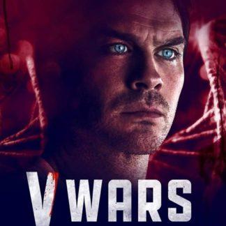 V-Wars (2019) DVD
