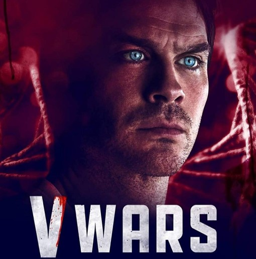 V-Wars (2019) Complete Season 1 on DVD