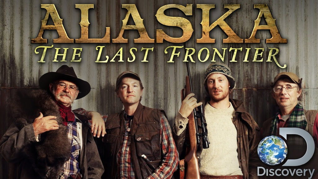 Alaska: The Last Frontier Season 9 (2019) All 13 Episodes + 4 Specials