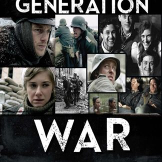 Generation War (2013) DVD