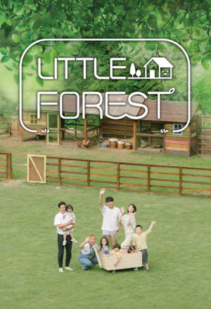 Little Forest Korean Reality Show (2019) English Subtitles