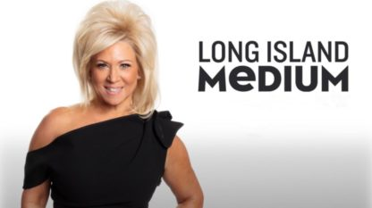 Long Island Medium Season 14 (DVD)