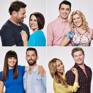 Married at First Sight AU (DVD)