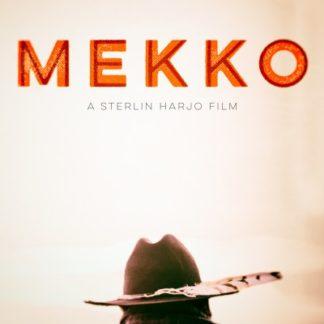 Mekko (2015) DVD