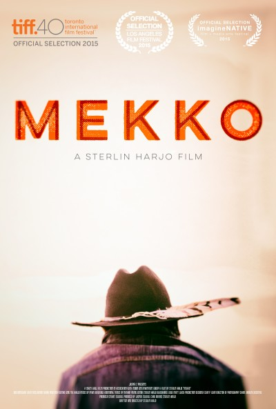 Mekko (2015) starring Scott Mason on DVD
