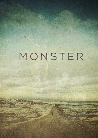 Monster (2017) DVD