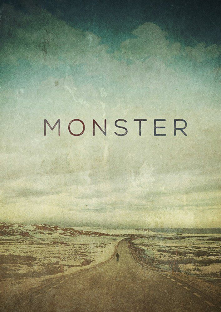 Monster S01 (2017) Norwegian with English Subtitles on DVD
