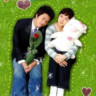 My Lovely Sam-Soon (2005) DVD