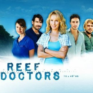 Reef Doctors (DVD)