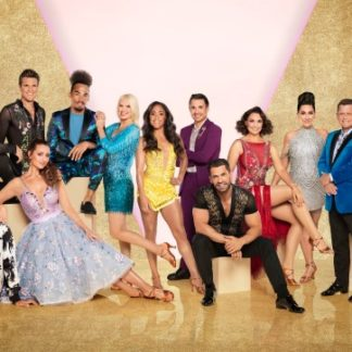 Strictly Come Dancing 2019 (DVD)
