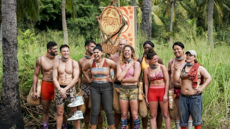 Survivor Season 39 (Island of the Idols) with Reunion (2019) DVD
